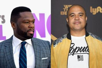 "50 Cent Slams Irv Gotti For Trying To Blackball Him: ""Now Look At Them, All F*cked Up"""
