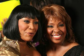 Gladys Knight & Patti LaBelle's Verzuz Brought Us Down Memory Lane