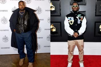 Hit-Boy & Kanye West Finally Find Common Ground