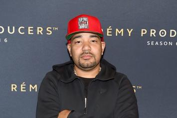 """DJ Envy Claims BET Rejected His Show Pitch Because He """"Wasn't Black Enough"""""""