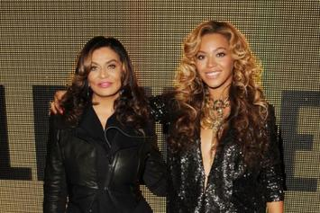 """Tina Knowles-Lawson Reveals That """"Beyoncé"""" Is Her Maiden Name"""