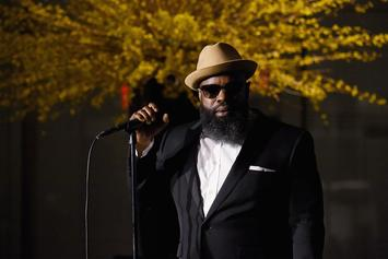 "Black Thought's ""Streams Of Thought Vol 4"" Features Redman, J.I.D & More"