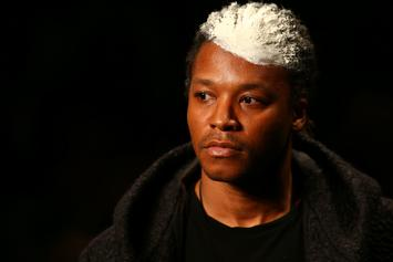 "Lupe Fiasco Recalls Losing Ferrari Deal After Calling Obama A ""Terrorist"""