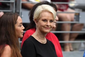 Joe Biden Endorsed By Republican John McCain's Widow Cindy McCain