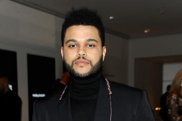 The Weeknd Compared To Prince By Elton John In Time 100 Feature