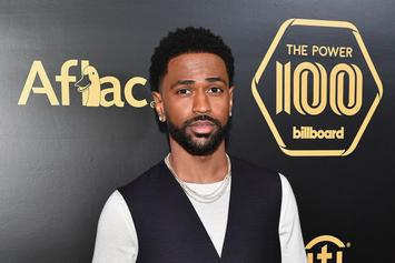Big Sean Gives Fat Joe His Top 5 Favorite Rappers List
