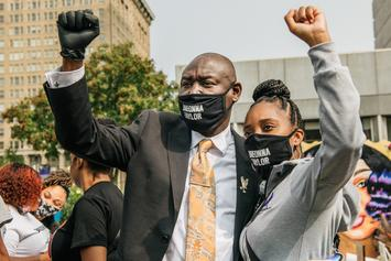 "Ben Crump: Breonna Taylor Grand Jury Decision Is ""Egregious Disrespect Of Black People"""