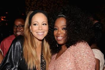 Mariah Carey Tells All In Oprah Winfrey Interview, Says People Treated Her As An ATM