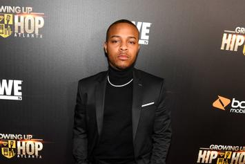 """Bow Wow Confirms He Had A Son: """"You Gone Take All The Girls"""""""