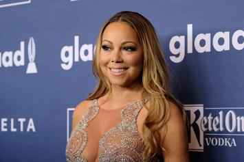 Mariah Carey Says Sister Drugged Her, Tried Selling Her To A Pimp At 12-Years-Old