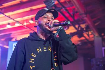 """Tory Lanez Donating Portion Of """"Daystar"""" Proceeds To Breonna Taylor Foundation: Report"""