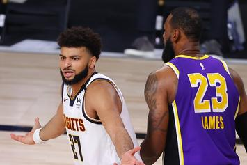 Jamal Murray Divulges On Game 5 Injury