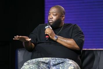 Killer Mike Offers A Message To Young Men