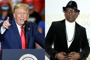 Wesley Snipes Trends After Trump's Taxes Are Revealed