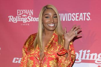 "NeNe Leakes Goes Off On Wendy Williams: ""Enormously Large Legs & Feet"""