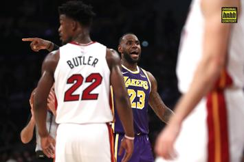 Lakers Vs. Heat: Predicting The NBA Finals