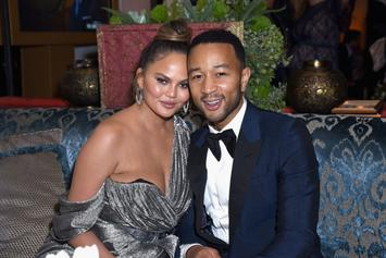 Chrissy Teigen Shares Agonizing Tweet Following Miscarriage