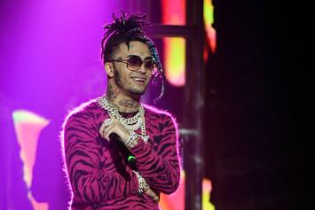 Lil Pump Previews New Song With Young Thug & People Aren't Impressed