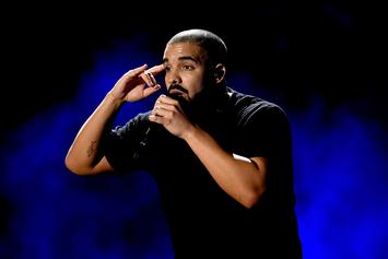 Drake's Label Sparks Album Speculation On Twitter