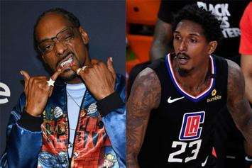 Snoop Dogg Embraces Lou Williams' New Name After Magic City Controversy