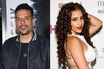 Matt Barnes & Cyn Santana Dating Rumors Surface After IG Posts