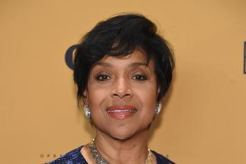 Phylicia Rashad Suggests Bill Cosby May Be A Victim Of False Accusations