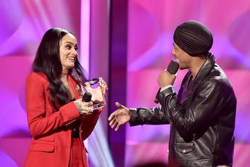 Kehlani Notes How Nick Cannon Changed Her Life In Birthday Post
