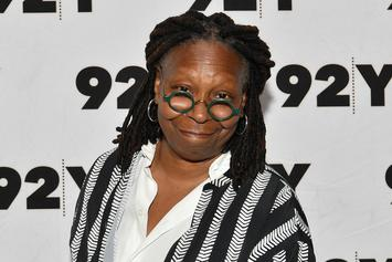 "Whoopi Goldberg Teases ""Sister Act 3"": ""We're Working Diligently"""