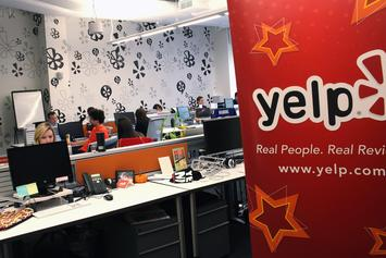 Yelp Will Identify Businesses Accused Of Racist Conduct With Alert