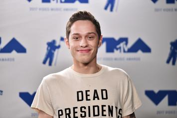 "Pete Davidson Calls Out J.K. Rowling On ""SNL"" For Transphobic Comments"
