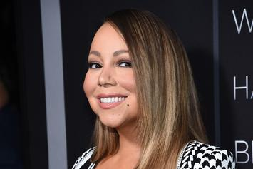 Mariah Carey Slammed By '90s R&B Group Allure For Memoir Absence