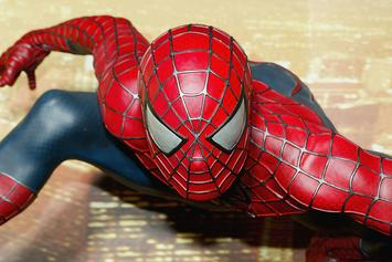 "Tobey Maguire & Andrew Garfield Rumored For ""Spider-Man 3"""