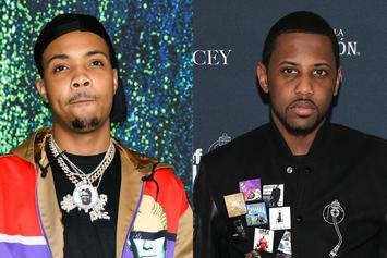 "Fabolous Welcomes G Herbo To ""The Family"" With Icy Chain"