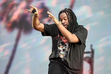PARTYNEXTDOOR Takes A Cue From Drake With Mysterious Teaser
