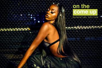 """Flo Milli On How """"Beef FloMix"""" Changed Her Life, Being An Early Fan Of Nicki Minaj & Rico Nasty"""