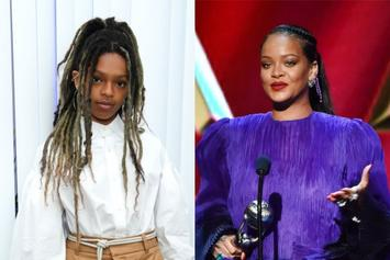Selah Marley Accuses Rihanna Of Stealing Her Ideas For Savage X Fenty