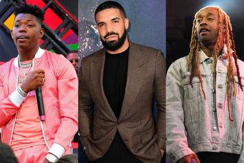 "Yung Bleu, Drake & Ty Dolla $ign Slide On This Week's ""R&B Season"" Playlist"
