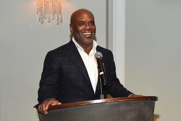 L.A. Reid Sells 100% Of 160-Song Writing & Publishing Catalog