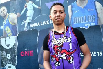 Lil Bibby Announces He's Coming Out Of Retirement