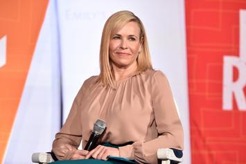 "Chelsea Handler Challenges 50 Cent: ""Black Lives Matter. That's You, F*cker!"""