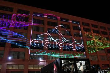 Adidas Reportedly In Talks To Sell Reebok