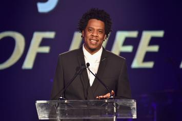 "Jay-Z Announces New Cannabis Brand ""MONOGRAM"""