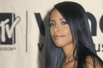 New Aaliyah Biography Book Will Release For 20th Anniversary Of Her Passing