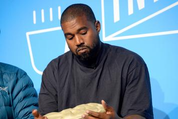 Kanye West Advocates For $20 Yeezys