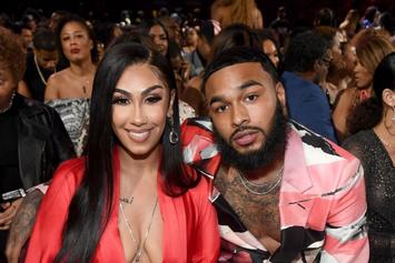 "Queen Naija & Clarence White Targeted By Chris Sails In ""Bitter"" Tirade"