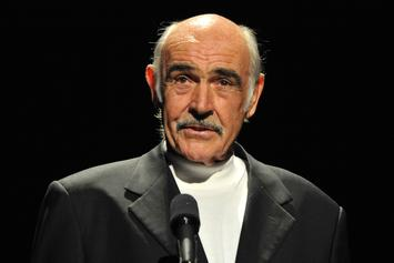 Sean Connery Passes Away At 90