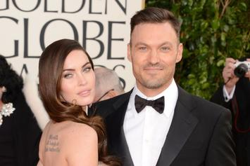 Megan Fox Blasts Ex Brian Austin Green For Using Their Kids For Clout