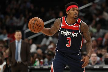 Bradley Beal Has A Simple Message For Donald Trump