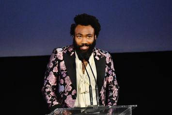 Childish Gambino Says His Brother Is A Better Rapper Than He Is