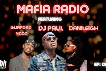 "DJ Paul & HNHH ""Mafia Radio"": Guapdad 4000 Talks Scamming & Election Conspiracies"